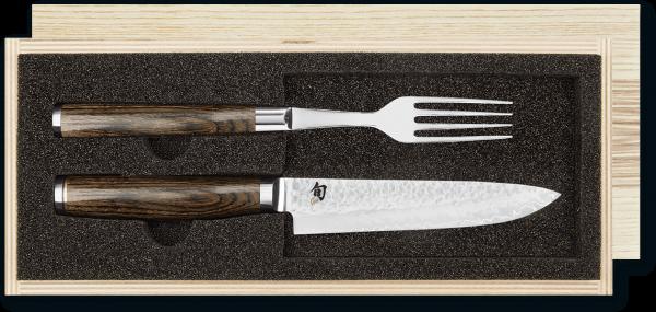 Steakmesser Set