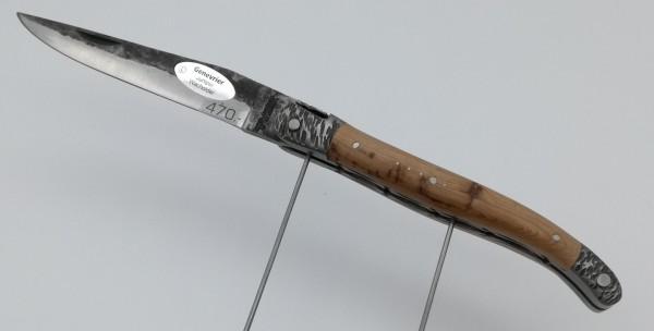 12 cm Brut de Forge Wacholder 2 Mitres