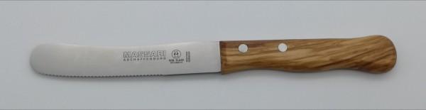 Vespermesser Olive