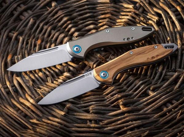 Fara Olive Wood